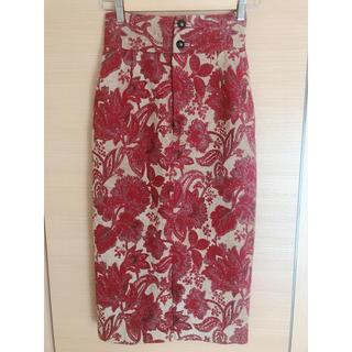 ドロシーズ(DRWCYS)のドロシーズ タイトスカート(ひざ丈スカート)
