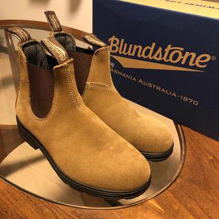 ブランドストーン(Blundstone)の新品【Blundstone ブランドストーン】 サイドゴアブーツ BS1456(ブーツ)