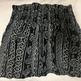 ホリスター(Hollister)のスカート HOLLISTER (ミニスカート)