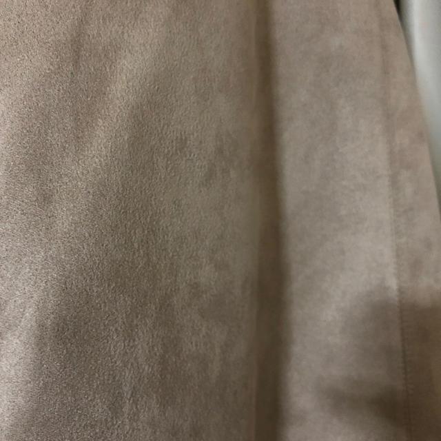 Rope' Picnic(ロペピクニック)のノーカラージャケット レディースのジャケット/アウター(ノーカラージャケット)の商品写真