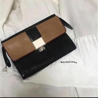 バレンシアガバッグ(BALENCIAGA BAG)のセール中✴︎✴︎✴︎バレンシアガ クラッチバッグ(クラッチバッグ)