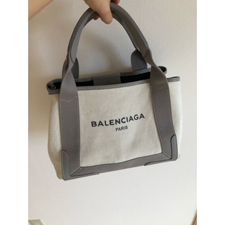 BALENCIAGA BAG - バレンシアガ トートバッグ