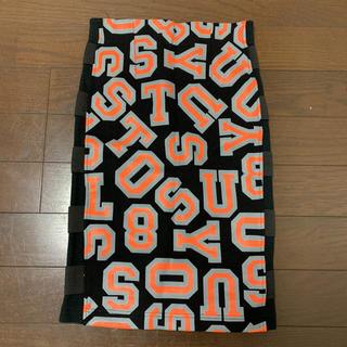 STUSSY - STUSSY スカート