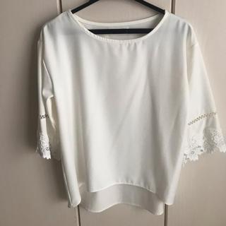 MS MEW'S REFINED CLOTHES ブラウス(シャツ/ブラウス(長袖/七分))