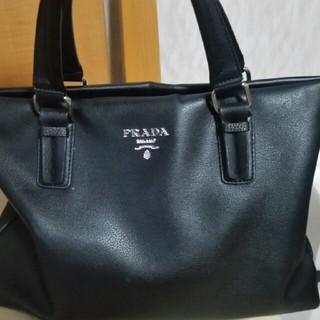 PRADA - PRADAトートバッグ