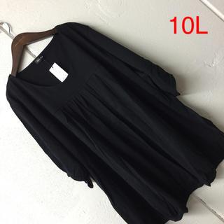 ニッセン - 10L半袖 Tシャツ