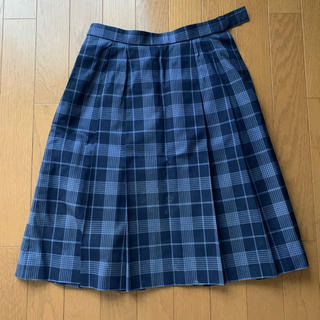 女子学生♡夏用スカート