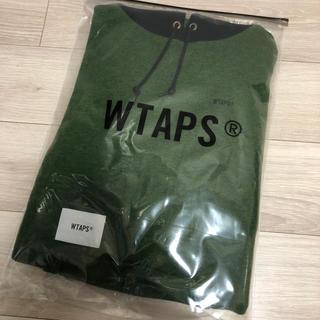 W)taps - wtaps switch 02 sweatshirt.copo.gip 込み