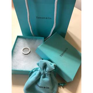 Tiffany & Co. - ティファニー アトラス リング