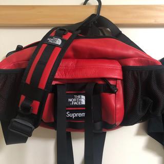 Supreme - Supreme The North Face Waist Bag