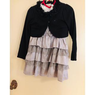 ニットプランナー(KP)のニットプランナー  入学式 フォーマル セット(ドレス/フォーマル)