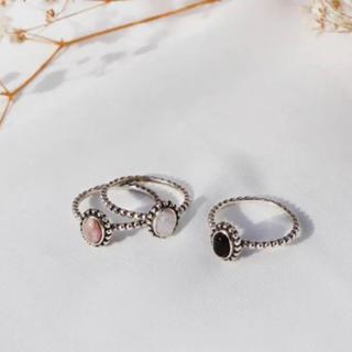 silver 925 ring(リング(指輪))