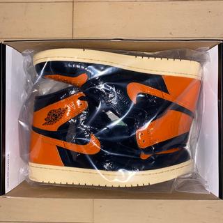 NIKE - Nike Jordan 1 shattered Backboard 3.0