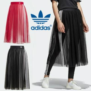 adidas - adidas originals チュールスカート ビューティ&ユース