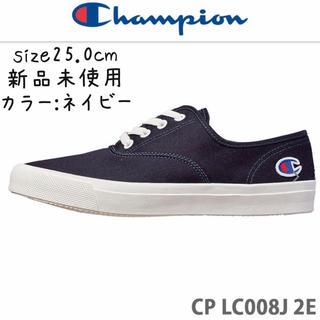 チャンピオン(Champion)のチャンピオン スリッポン CP LC008J センターコートsize25cm(スニーカー)