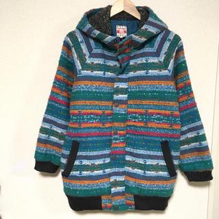 チチカカ(titicaca)のチチカカ TITICACAカラフルジャケット♪(その他)