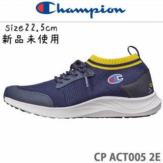 Champion - チャンピオン スニーカー CP ACT005 ビーンズフォーム SOC 22.5