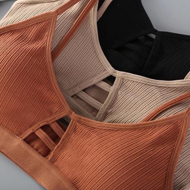 Ungrid(アングリッド)の新品 シンプル可愛い ブラトップ レディースのトップス(ベアトップ/チューブトップ)の商品写真