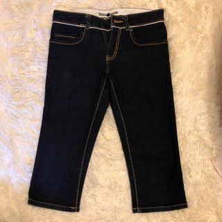 ダブルスタンダードクロージング(DOUBLE STANDARD CLOTHING)のダブスタ ハーフパンツ 36 美品(ハーフパンツ)