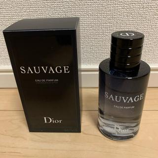 Dior - Dior ディオール ソバージュ オード パルファム 100ml