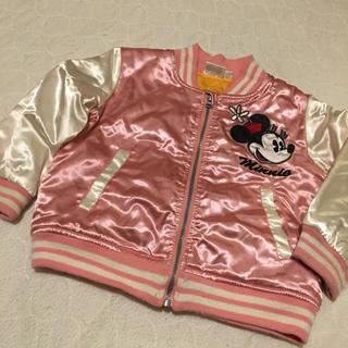 Disney - ミニーのスタジャン 90