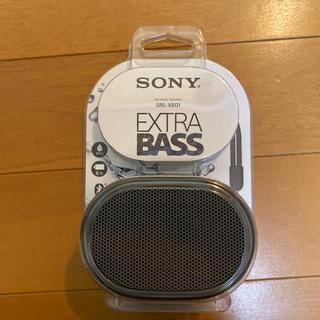 SONY - SONY EXTRA BASS  Bluetoothスピーカー