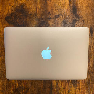 Mac (Apple) - MacBookAir 11インチ