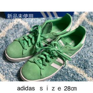 adidas - adidas campus アディダス キャンパス 28㎝