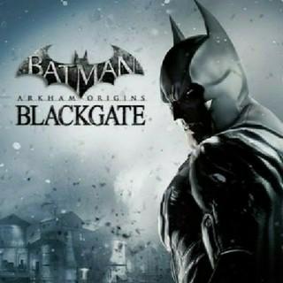 PlayStation Vita - バットマン、ブラックゲート