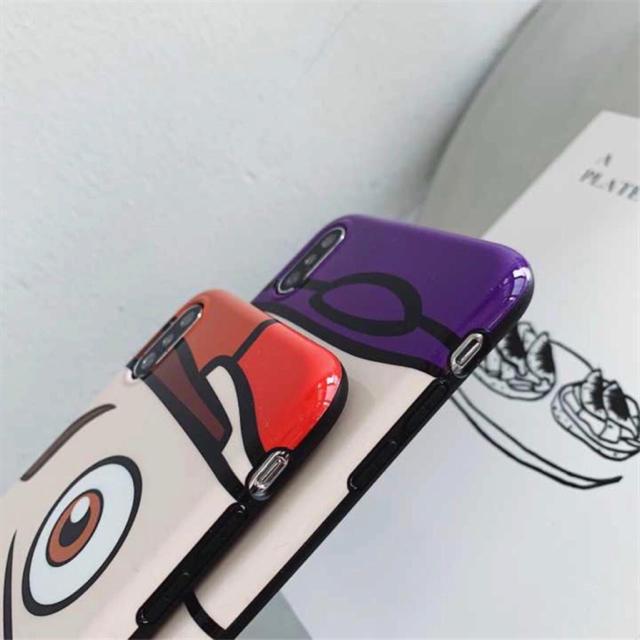 Disney(ディズニー)のトイストーリー アリエル ウッディ バズ iPhone7/8/X/XS/XR スマホ/家電/カメラのスマホアクセサリー(iPhoneケース)の商品写真