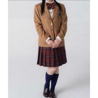 コスプレに・某高校女子制服セット