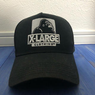 エクストララージ(XLARGE)のXLARGE キャップ(キャップ)