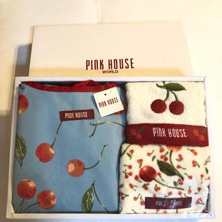 ピンクハウス(PINK HOUSE)の専用 ピンクハウスエコバックセット(ショルダーバッグ)