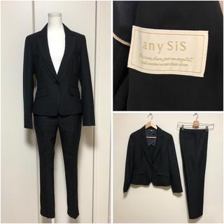 anySiS - anysis レディース スーツ 美品 セットアップ フォーマル