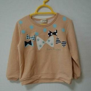 ニットプランナー(KP)の100㎝ KP トップス(Tシャツ/カットソー)