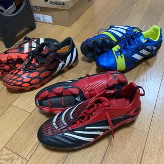 アディダス(adidas)のadidas サッカー(シューズ)