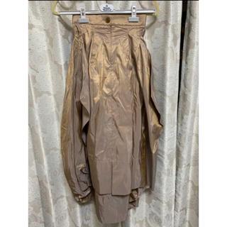 ヴィヴィアンウエストウッド(Vivienne Westwood)のヴィヴィアン スカート お値下げしました。(ロングスカート)