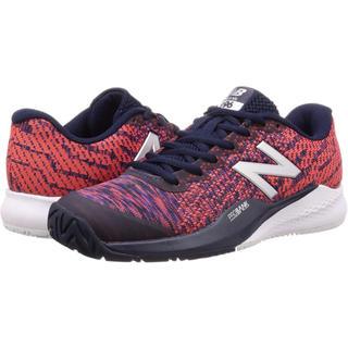 ニューバランス(New Balance)のnew balance ニューバランス テニスシューズMCH996 24.0cm(シューズ)