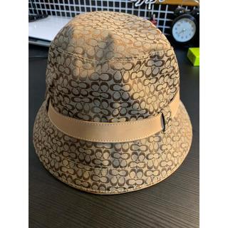 COACH - コーチ coach 帽子