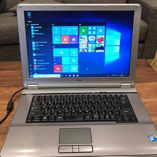 NEC - Windows10 ノートパソコン