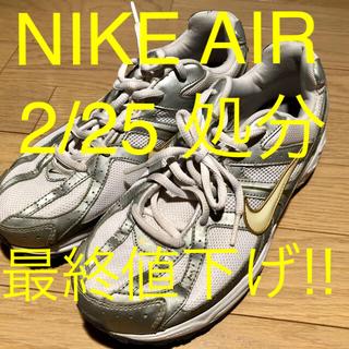 ナイキ(NIKE)のNIKE AIR(スニーカー)