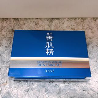 セッキセイ(雪肌精)の雪肌精 スキンケアセット×2(化粧水/ローション)