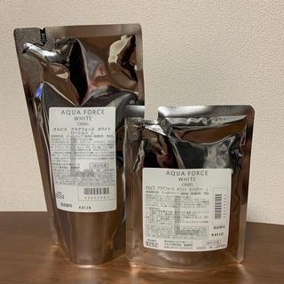 オルビス(ORBIS)のオルビス  アクアフォース ホワイトシリーズ ローソン&モイスチャー(化粧水/ローション)