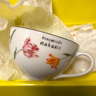 HIROMICHI NAKANO - hiromichi nakano ティーカップ×2
