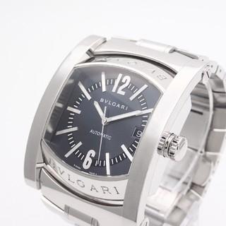 BVLGARI - 【BVLGARI】ブルガリ腕時計 アショーマ ☆AA48S☆