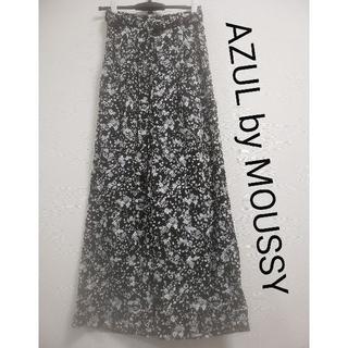 アズールバイマウジー(AZUL by moussy)の美品 AZUL by MOUSSYパンツ Mサイズ(カジュアルパンツ)