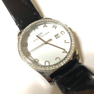マークバイマークジェイコブス(MARC BY MARC JACOBS)のマークバイジェイコブス MARC BY MARC JACOBS レディース腕時計(腕時計)