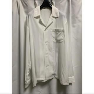 LAD MUSICIAN - パジャマシャツ 42サイズ 17aw