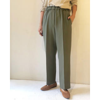 TODAYFUL - TODAYFUL Stretch Trousers