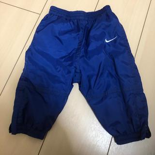ナイキ(NIKE)のナイキ ナイロン素材の長ズボン 70cm(パンツ)
